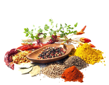 High Resolution Spices Png Clipart #43500.