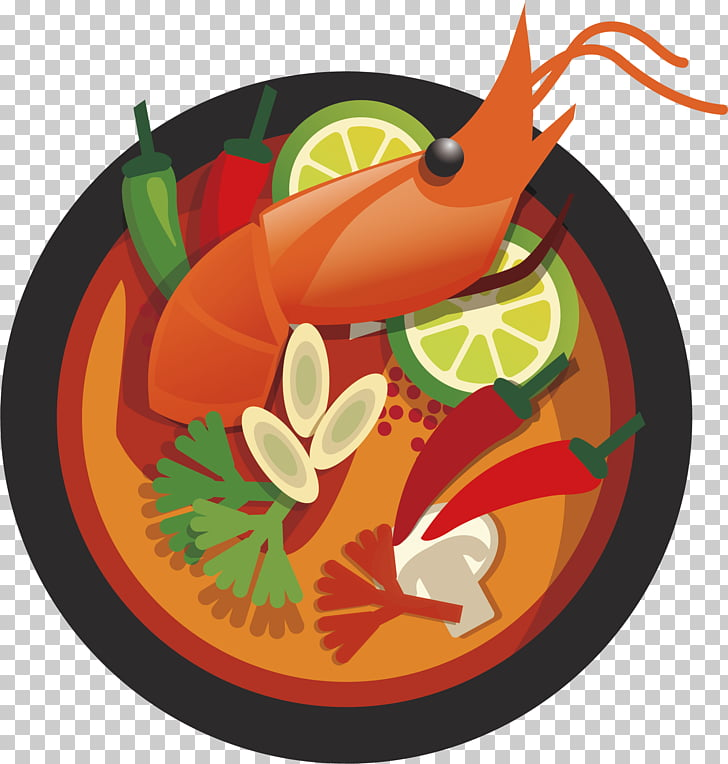 Food Palinurus elephas , Spicy lobster PNG clipart.
