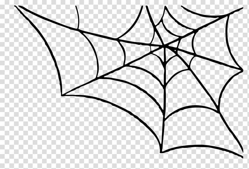 Spider web , Spider Web transparent background PNG clipart.