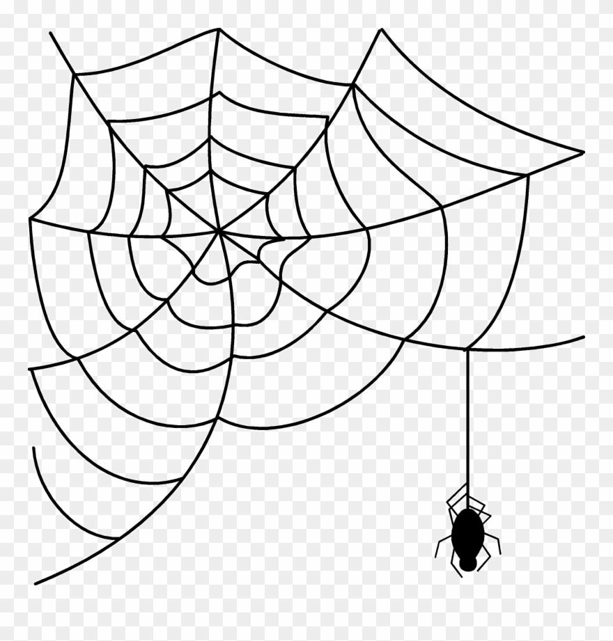 Spider Web Clip Art & Spider Web Clip Art Clip Art.