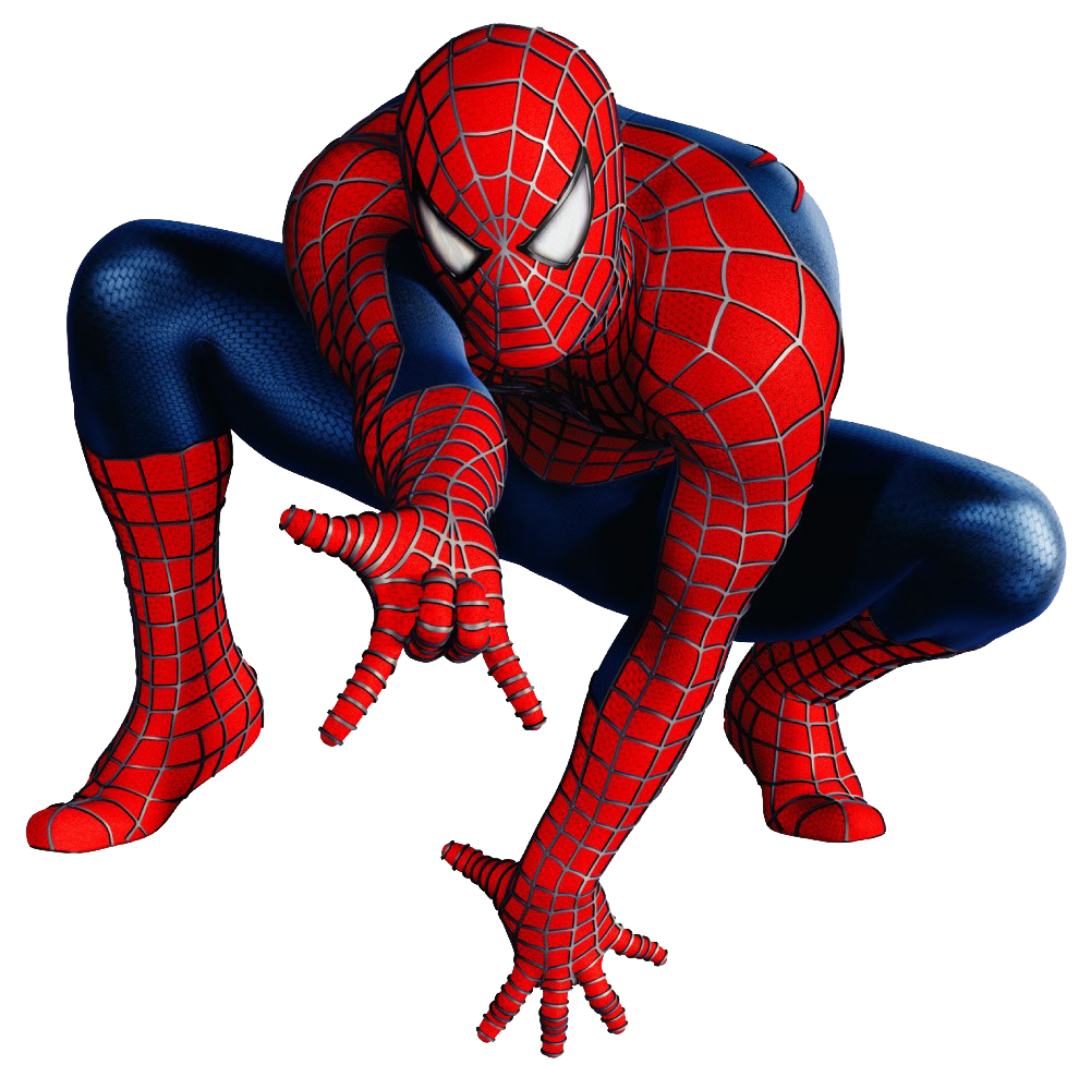 Ultimate Spiderman Clipart Png.