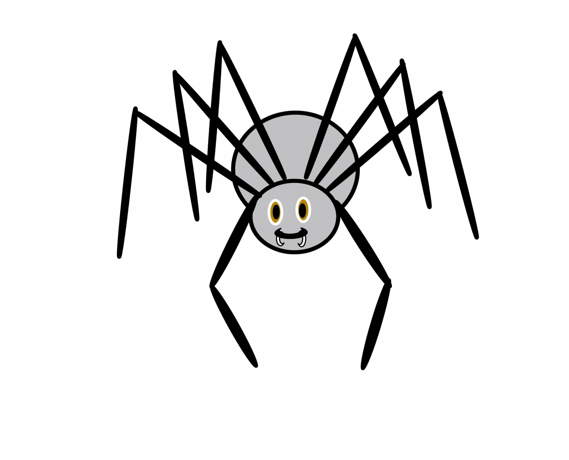 Free Spiders Cliparts, Download Free Clip Art, Free Clip Art.