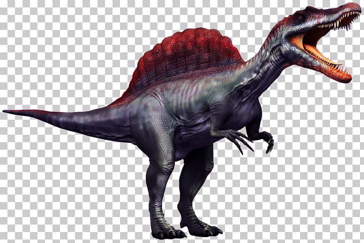 Spinosaurus Tyrannosaurus Giganotosaurus Velociraptor Lego.