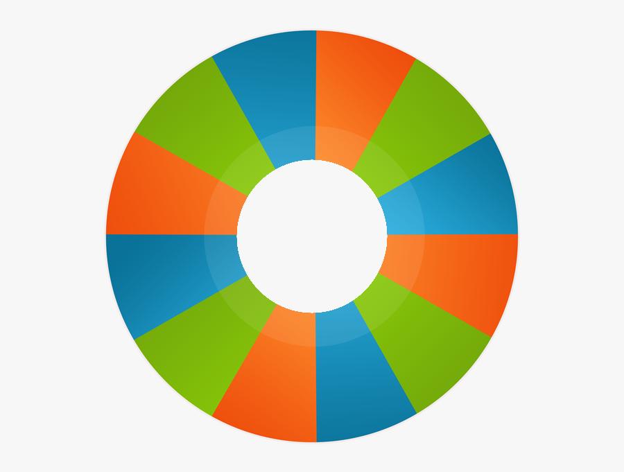 Spin Wheel Clip Art.