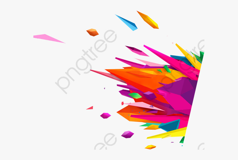 Color Splash Effect.