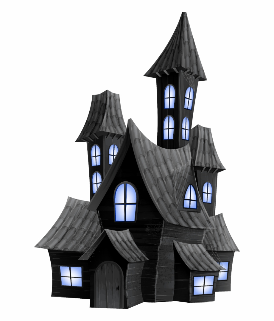 mq #black #house #scary #horror #darkness #halloween.