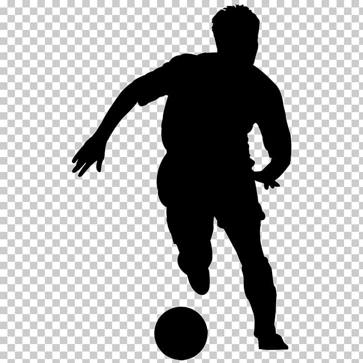 Football player Wall decal Espérance Sportive de Tunis.