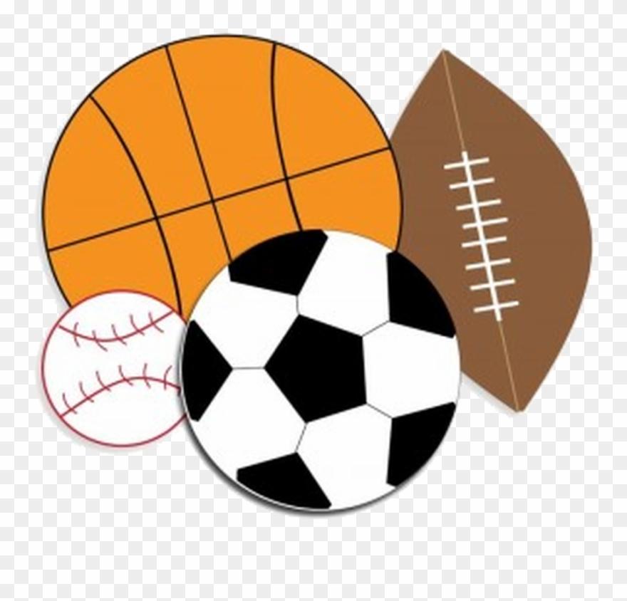 Sports Activities Clipart Afterschool.