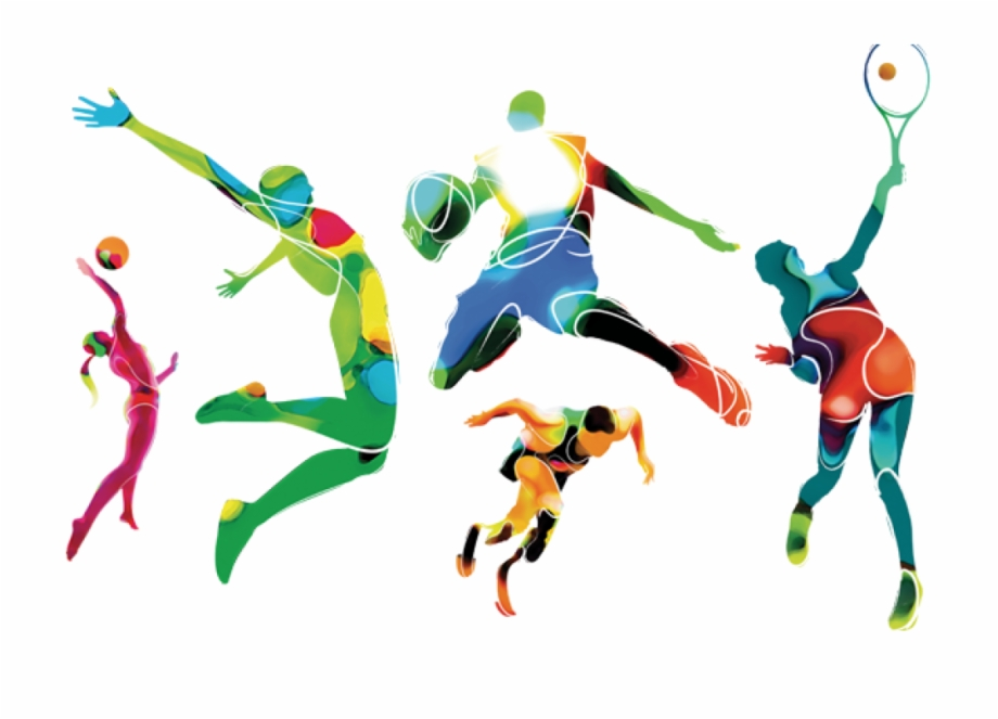 Sports Activities Clipart Sports Day Sport Png.