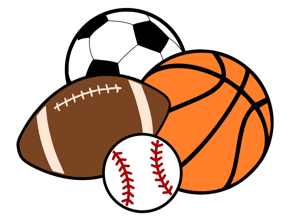 Pictures Of Sports Balls.