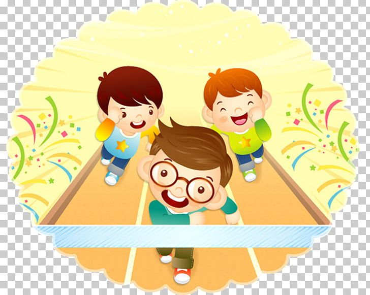 Sports Day PNG, Clipart, Balloon , Boy, Cartoon Character.