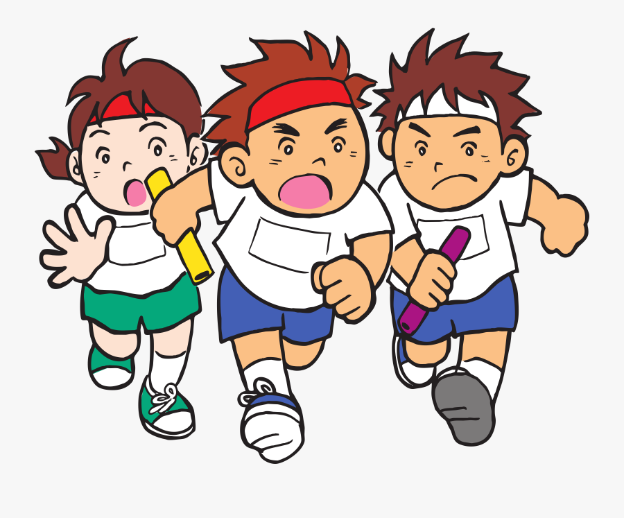 Sports Day School Espace Langue Tokyo Japanese Language.