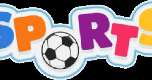 Sports Activities Clipart Sport News , Transparent Cartoon.