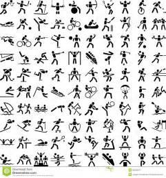 Similiar Sports Symbols Keywords.