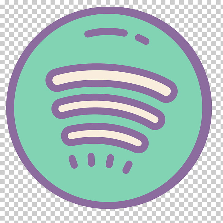 Spotify Logo , listen on spotify PNG clipart.