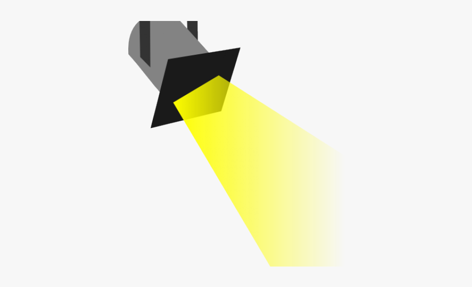 Lighter Clipart Spotlight.