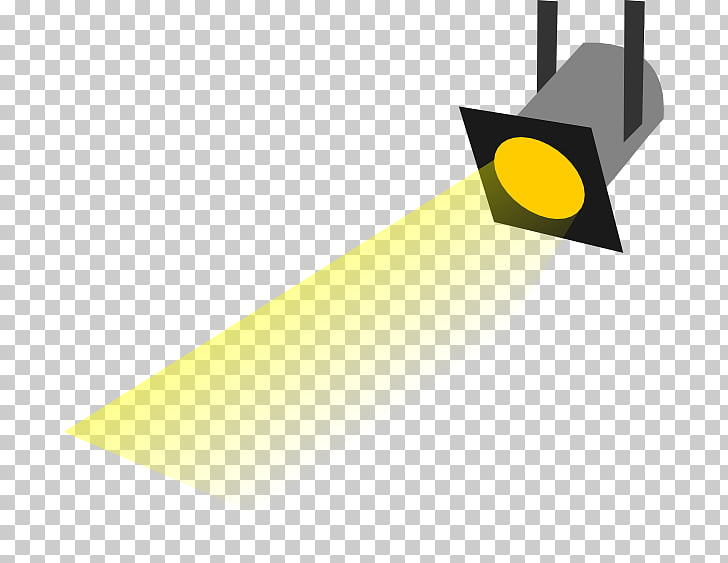 Spotlight Free content Theater , Light s PNG clipart.