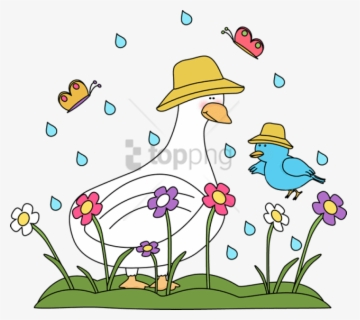 Free Spring Pictures Clip Art with No Background.