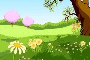Images Of Spring Season Clipart.