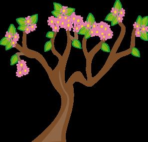Spring Tree Clip Art at Clker.com.