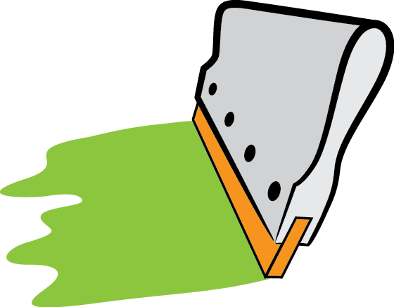 Squeegee Vector at GetDrawings.com.