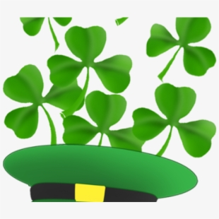 Shamrock St Patrick's Day Irish Free Picture.