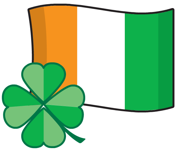 St. Patrick S Day Clipart.