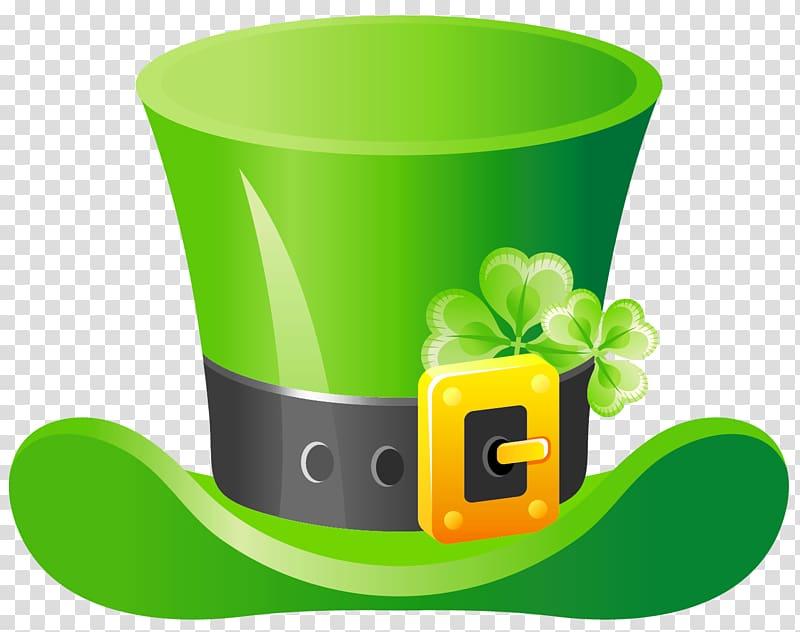 Leprechaun hat illustration, Ireland St Patrick\\\'s College.
