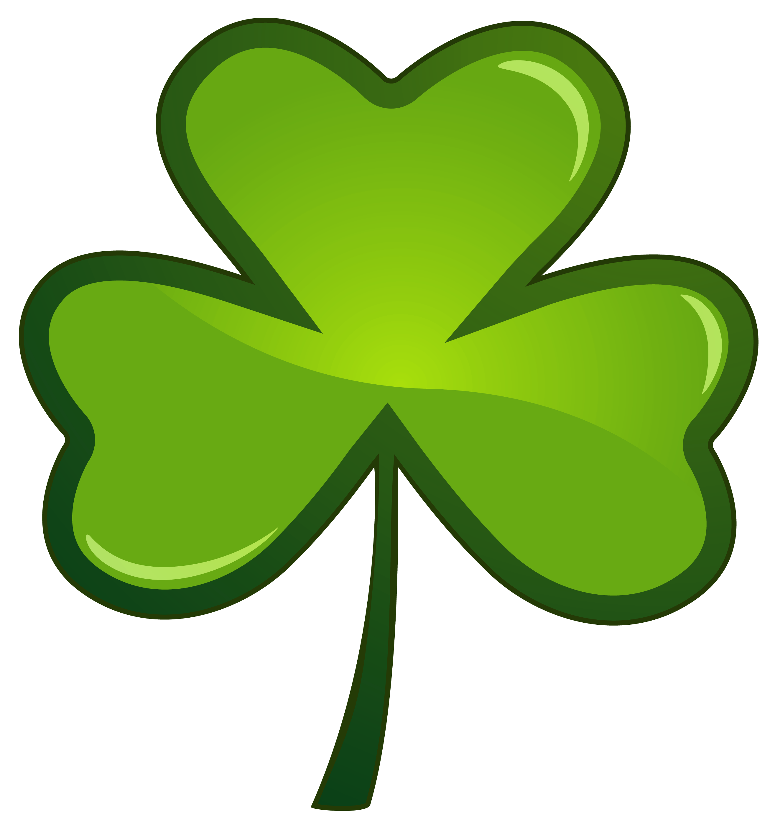 Clipart for st patricks day 5 » Clipart Station.