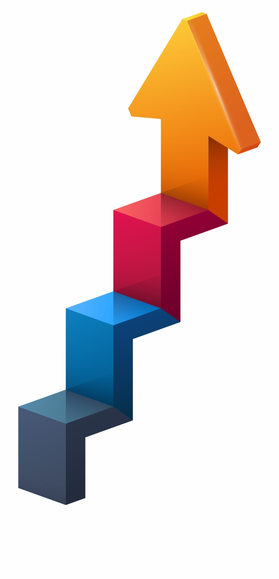 Stairs Arrow Transparent Png Clip Art Image Gallery.