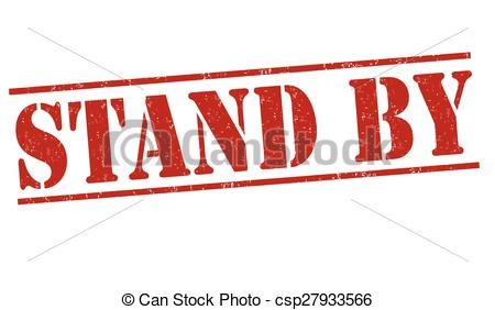 Stand by Illustrations and Clipart. 2,547 Stand by royalty free.