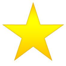 Free Christmas Star Clip Art, Download Free Clip Art, Free.