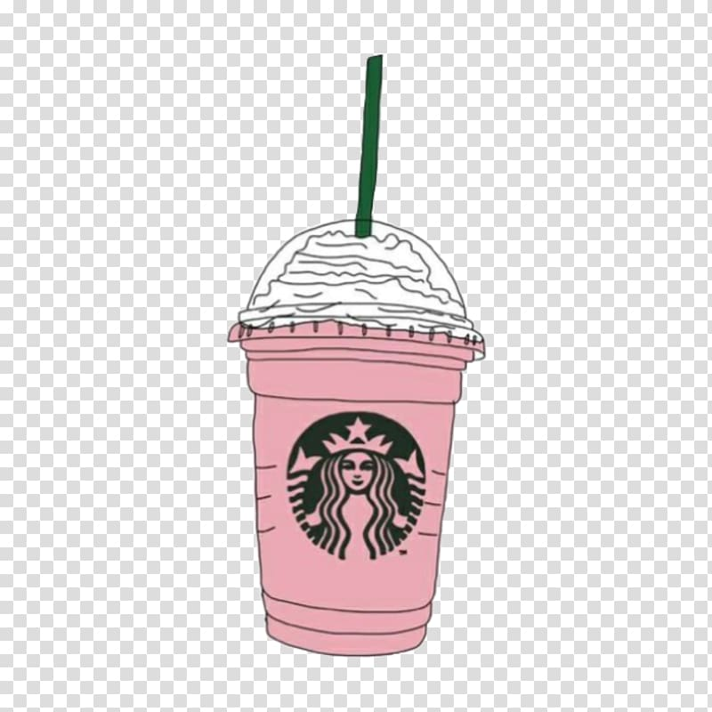 Starbucks illustration, Coffee Starbucks Frappuccino, Coffee.