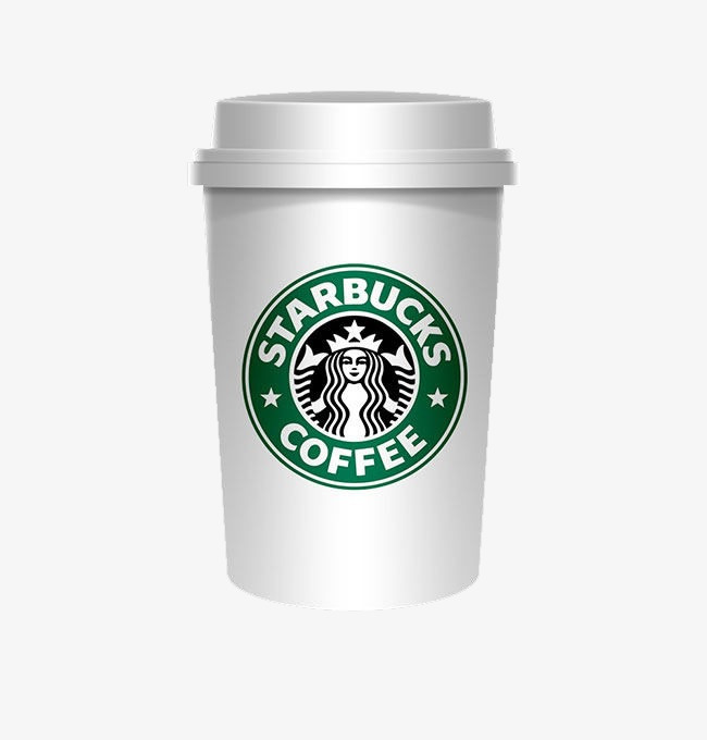 Starbucks coffee cup clipart 5 » Clipart Station.