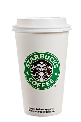 Starbucks Coffee Cup Clip Art ..