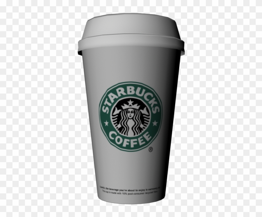 Coffee Autodesk 3ds Cup Drink Starbucks Max Clipart.
