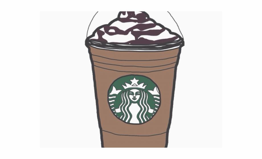 Starbucks Clipart Coffie.
