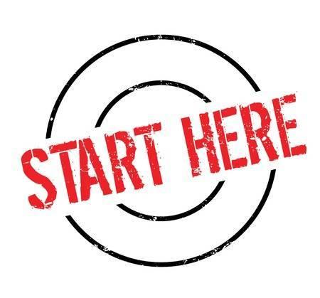 Start here clipart 4 » Clipart Portal.