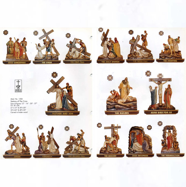 Stations Of The Cross Clipart Free.