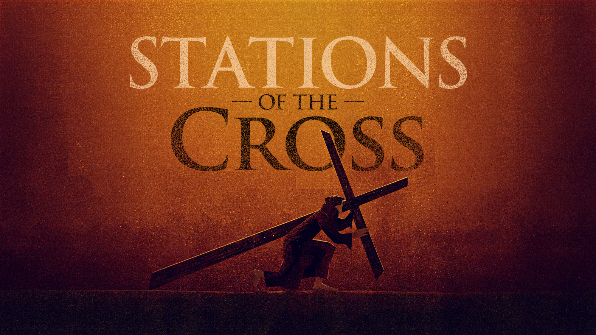 Clipart stations of the cross 8 » Clipart Station.