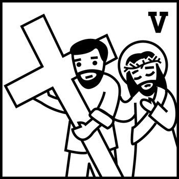 Stations Of The Cross Clipart (95+ images in Collection) Page 3.