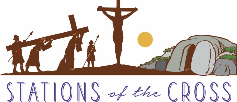 Stations of the Cross.