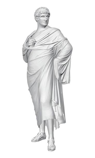 Best Greek Statue Illustrations, Royalty.
