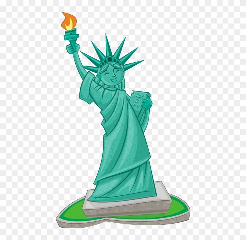 Statue Of Liberty Clipart Free Download Clip Art.