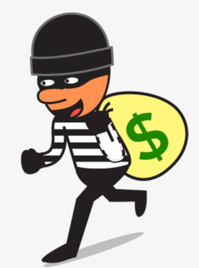 Stealing money clipart 5 » Clipart Portal.