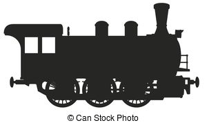 Steam locomotive Illustrations and Stock Art. 2,386 Steam.