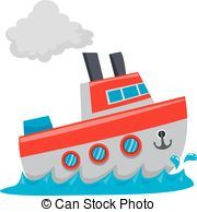 Steamboat Clipart Vector Graphics. 311 Steamboat EPS clip art vector.
