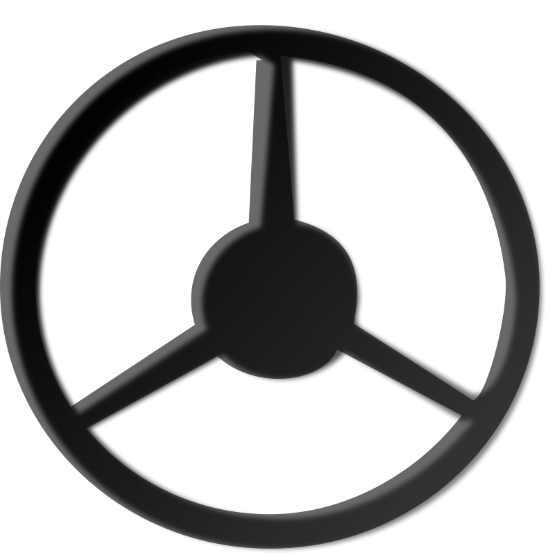 Free Clipart: Steering.