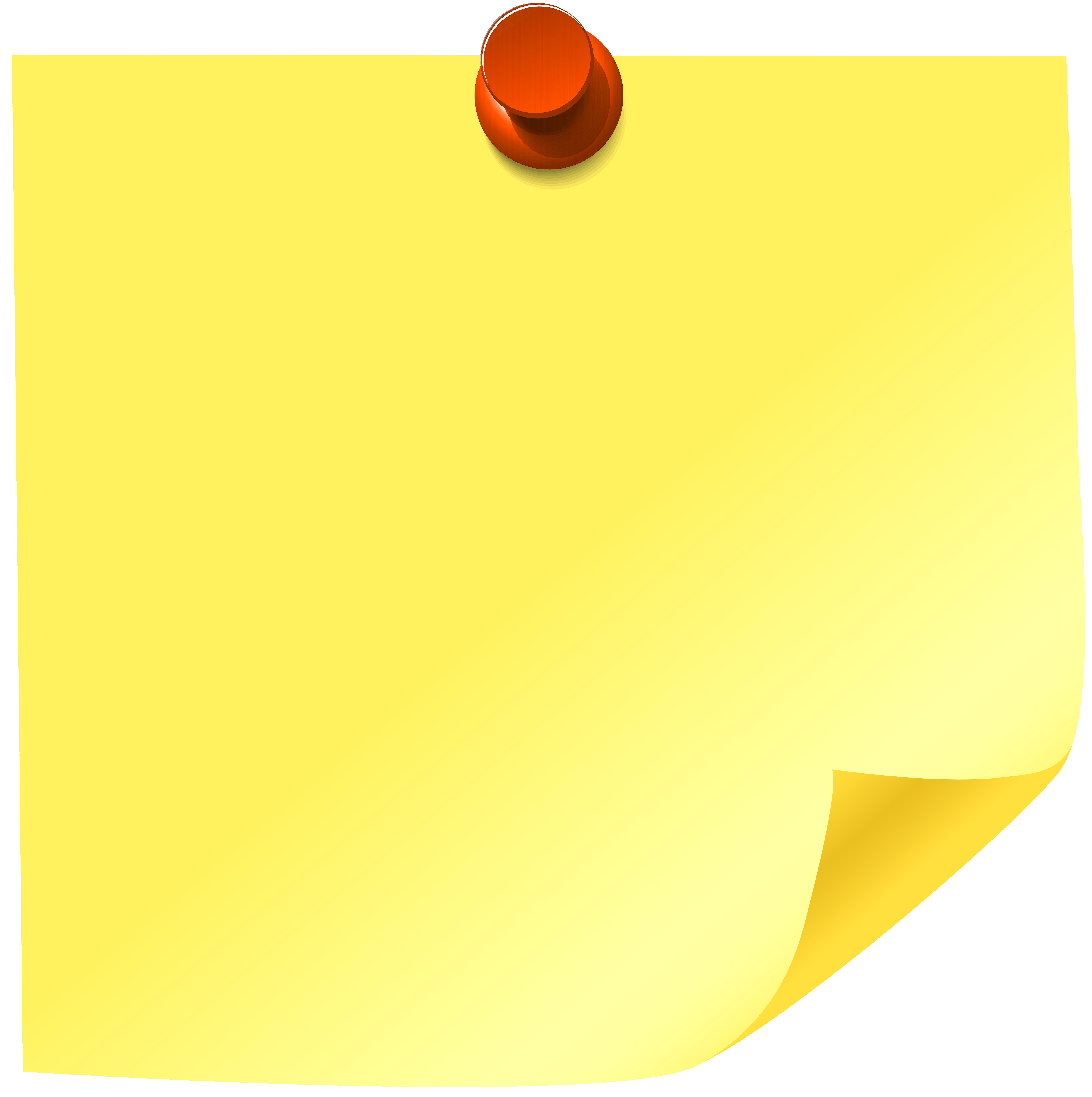 Sticky Note Clipart Free Download Clip Art.