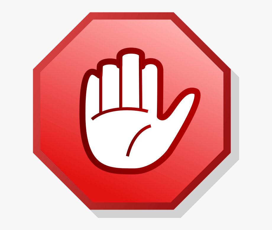 Stop Sign Template Cliparts Co.